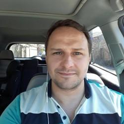 Pavel Nesterets - angielski > rosyjski translator