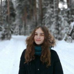 Olga Che - angielski > rosyjski translator