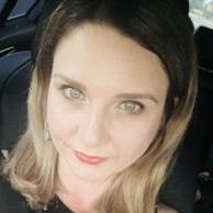 Joanna Ziomek - angielski > polski translator