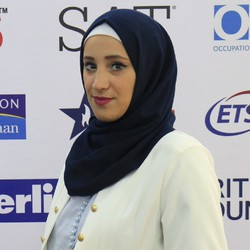Maram Aljedi - Arabic to English translator