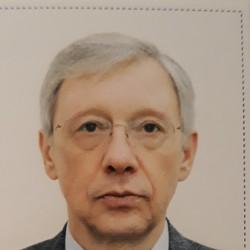 Valentin Konakhin - angielski > rosyjski translator