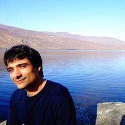 Tiago Mendes - angielski > portugalski translator