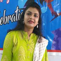 Pratakshi Narang - inglés a hindi translator