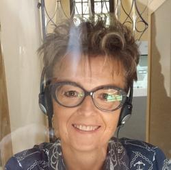 Anna Farin-Rozwora - polaco a alemán translator