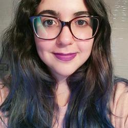 Federica Petillo - angielski > włoski translator