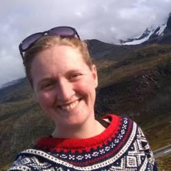 Charlott-Andrea Stapnes - inglés a noruego translator