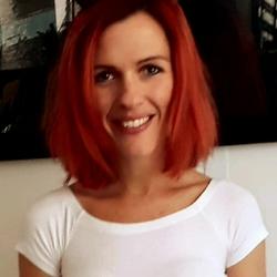 Elena Rista - inglés a griego translator