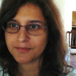 Ioanna Panagiotopoulou - angielski > grecki translator