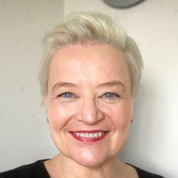 Carita Scherzenlehner - English > Swedish translator