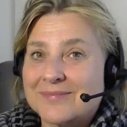 antonella telmon - alemán a italiano translator