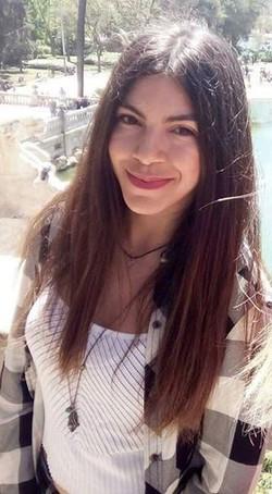 ELENI KYDONIATI - angielski > grecki translator