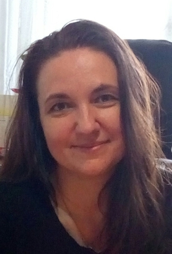 Denitsa Nikolova - angielski > bułgarski translator