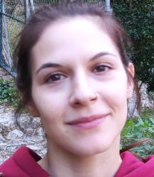 Athina Mellidou - inglés a griego translator