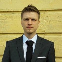 Markus Nummela - angielski > fiński translator