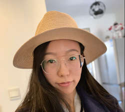 Ellen Z - English to Chinese translator