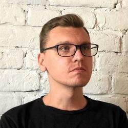 Danila Nyurkin - angielski > rosyjski translator