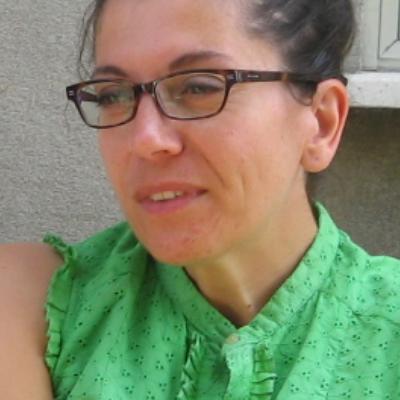 Silvia Carlotta S.