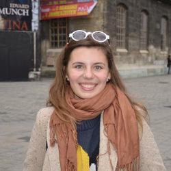 Karolína Kollárová - inglés a eslovaco translator