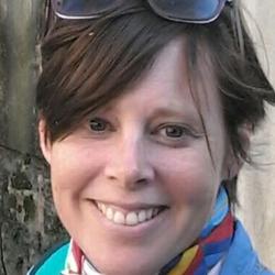 Jessica Higham - español a inglés translator