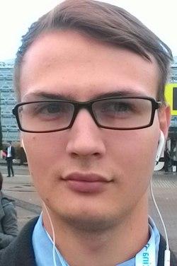 Oleksandr Kachura - angielski > rosyjski translator