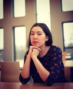 Karina Vrashchuk - ruso a ucraniano translator