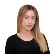 MARIALENA KEFOU - angielski > grecki translator
