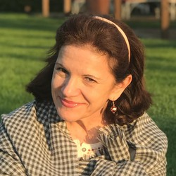 Arianna Allegro - Portuguese to English translator