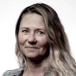 Annette Borup Jensen - German a Danish translator