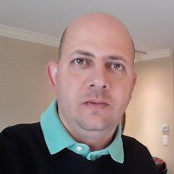 Geraldo Santos - inglés a portugués translator