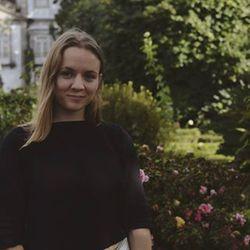 Maria Novak - angielski > ukraiński translator