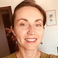 Sara Bonf - Spanish to Italian translator