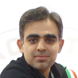 Hamed Kermanshahani - Dari to English translator