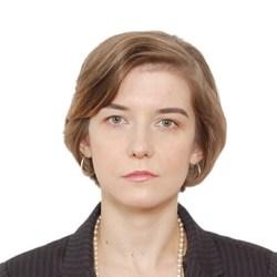 Vika Neborak - inglés a ruso translator