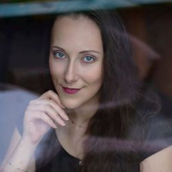 Andrea Hermanová - English to Czech translator