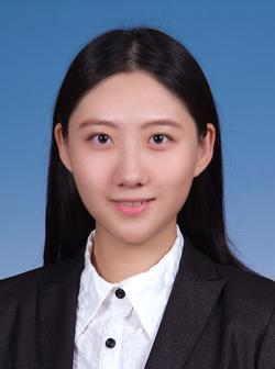 Natalia Guo - hiszpański > chiński translator