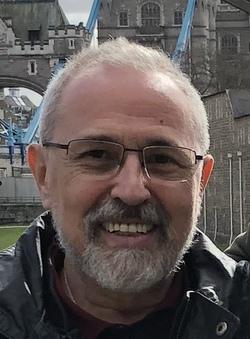 Michael Sarni - angielski > rosyjski translator