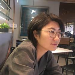 Hyo-Jung Kim - angielski > koreański translator
