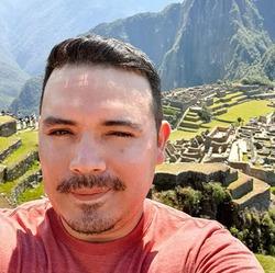 Marco Antonio Bustamante Bejarano - inglés a español translator