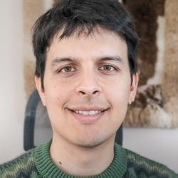 Kevin Rojas - hiszpański > angielski translator