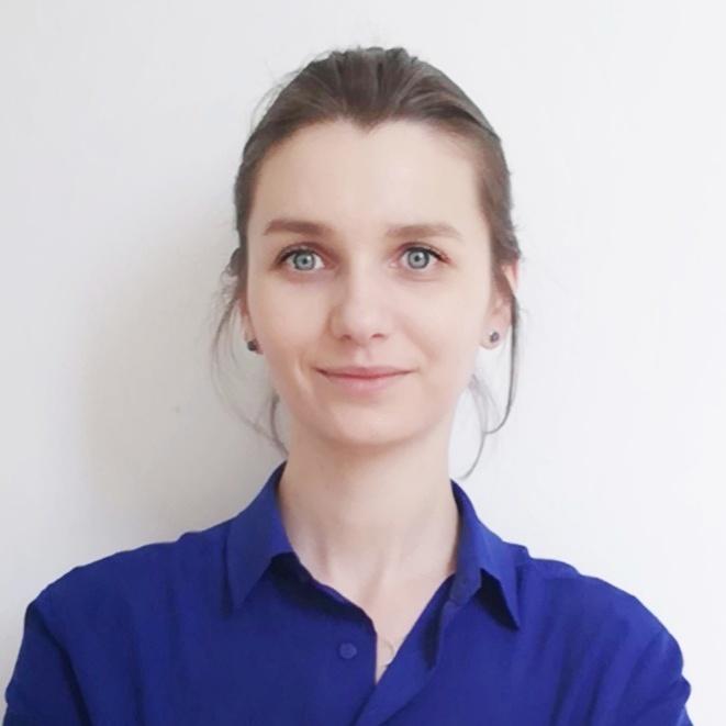 Irena Wejdgier