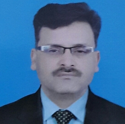 Muhammad Ismail Qureshi - inglés a urdu translator