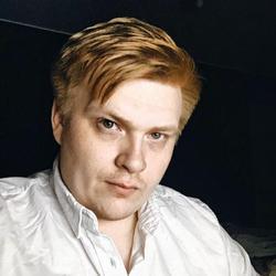 Nikita Trofimov - angielski > rosyjski translator