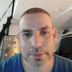 Assaf Feldman - hebrajski > angielski translator