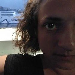 Ioanna Paraskelidi - angielski > grecki translator