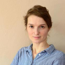 Mathilde Burgart - German a French translator
