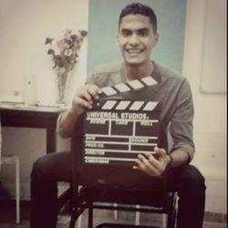 Ali Mohamed - Arabic to English translator