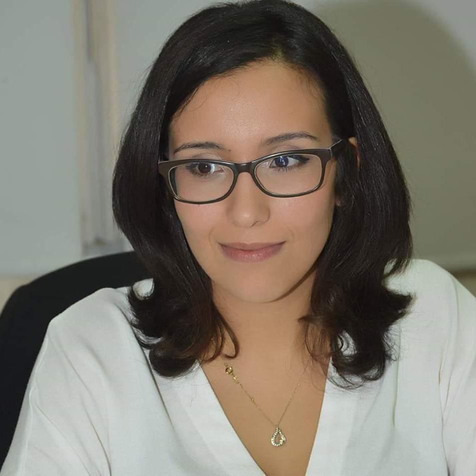 Nawal El assioui - English to Arabic translator
