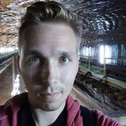 Artem Veselov - angielski > rosyjski translator