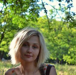 Kate Borovska - angielski > rosyjski translator