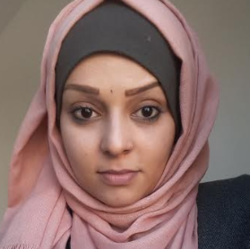 Rola Abou Alouf - inglés a árabe translator